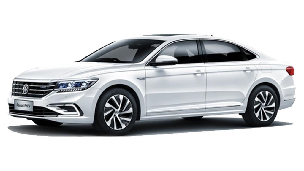 VW-Passatphev