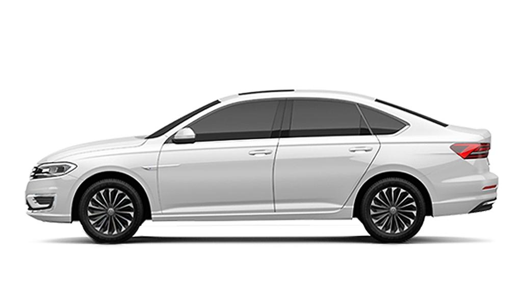 VW-朗逸纯电e-lavida