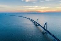 港珠澳大桥01